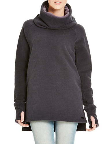 Bench Bend Popover Sweater-JET BLACK-X-Small 88732952_JET BLACK_X-Small