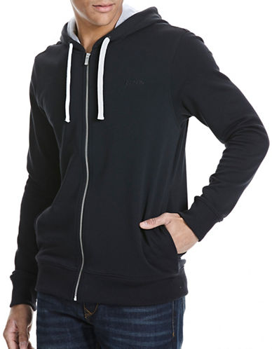 Bench Zip Hoodie-BLACK-Large 88778587_BLACK_Large