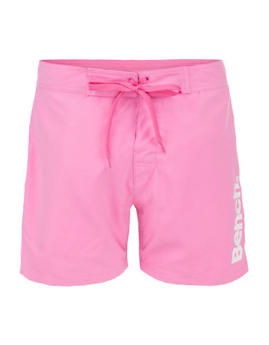 Bench Danny Boardshorts-PINK-X-Large 89015111_PINK_X-Large