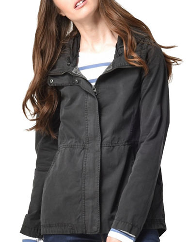 Bench Dadaist Jacket-JET BLACK-Small 88861632_JET BLACK_Small