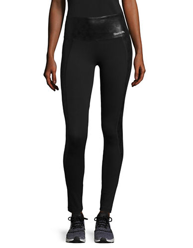 Bench Dominant Leggings-BLACK-Small 89472331_BLACK_Small