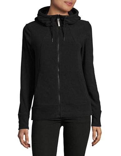 Bench Friday Fleece Hoodie-BLACK-X-Large 89658802_BLACK_X-Large