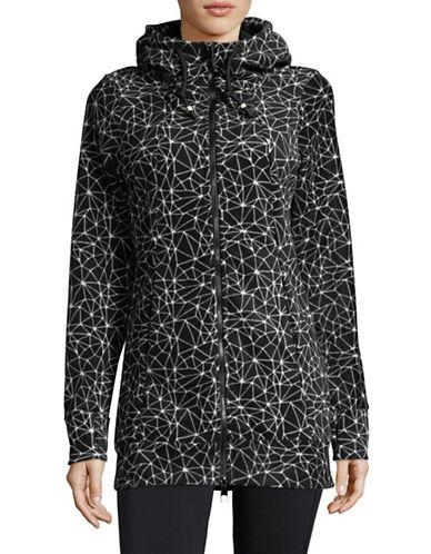 Bench Fleece Zip-Up Sweater-BLACK-X-Large 89645703_BLACK_X-Large
