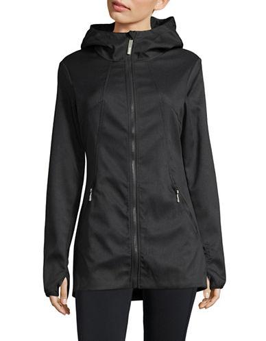 Bench Hooded Softshell Jacket-BLACK-X-Large 89645698_BLACK_X-Large
