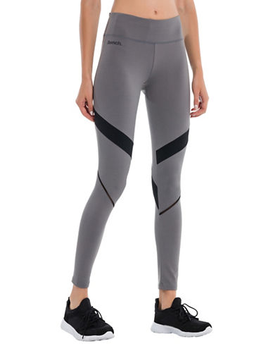 Bench Colourblock Leggings-GREY-X-Small 89988208_GREY_X-Small