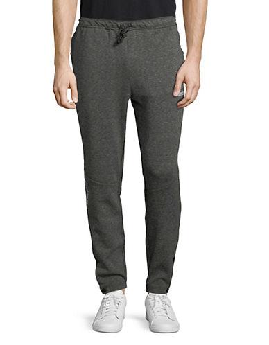 Bench Slim Tracksuit Pants-BLACK-XX-Large 89998368_BLACK_XX-Large