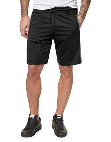 Bench Track Shorts-BLACK-XX-Large 89998379_BLACK_XX-Large