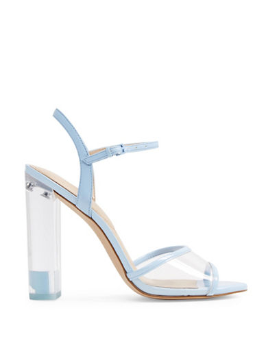 Aldo Camylla Ankle Strap Sandals-BLUE-8