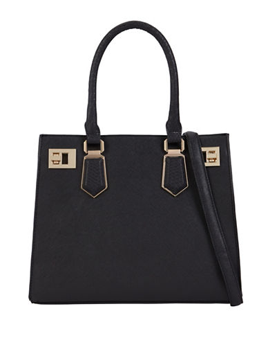 Call It Spring Mirieviel Satchel-BLACK-One Size
