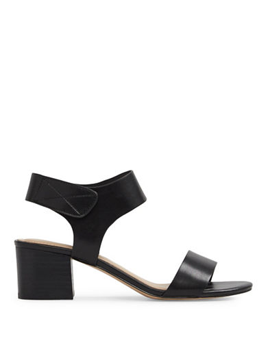 Aldo Evonna Block Heel Sandals-BLACK-8