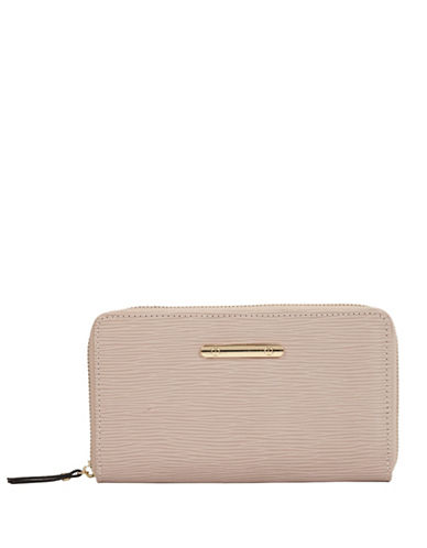 Call It Spring Gusto Wallet-PINK-One Size