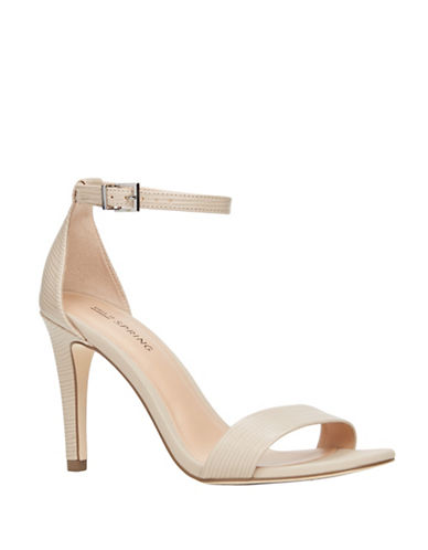 Call It Spring Ahlberg High Heel Sandals-BEIGE-10