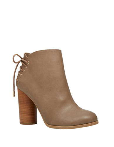 Call It Spring Legoidia Ankle Boots-BROWN-11