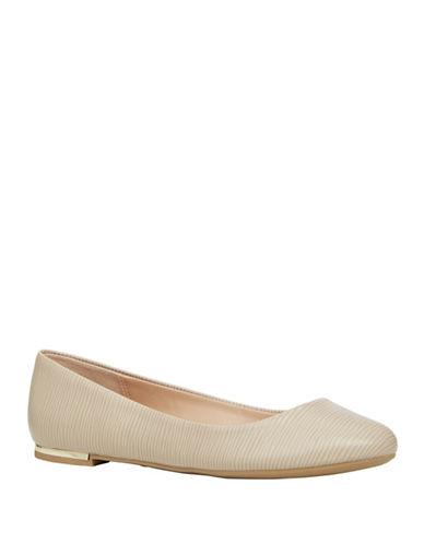 Call It Spring Fibocchi Ballet Flats-BEIGE-9