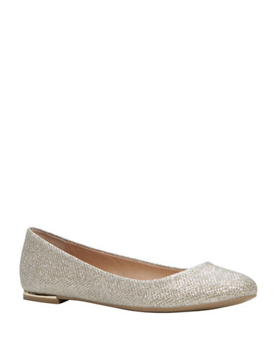 Call It Spring Fibocchi Ballet Flats-GOLD-6