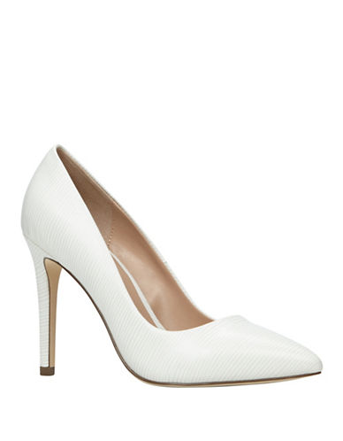 Call It Spring Gwydda Pointy-Toe High Heels-ICE-9