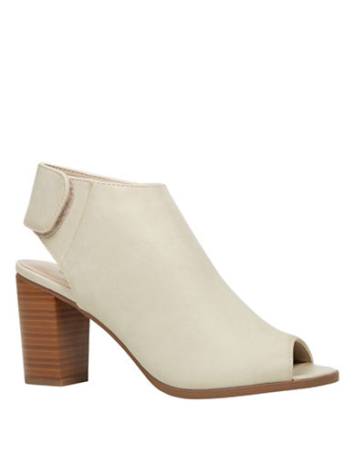 Call It Spring Legyniel Lace-Up Mules-TAUPE-10