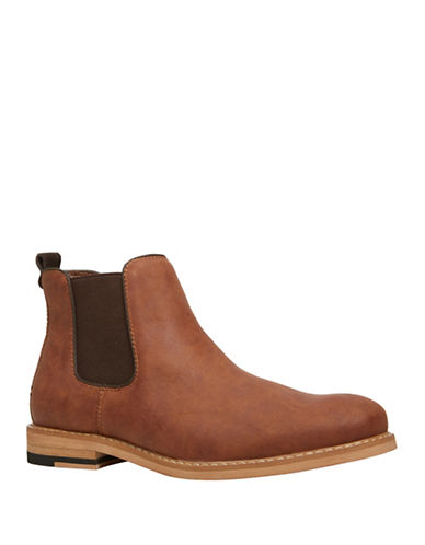 Call It Spring Afesen Chelsea Boots-RUST-13