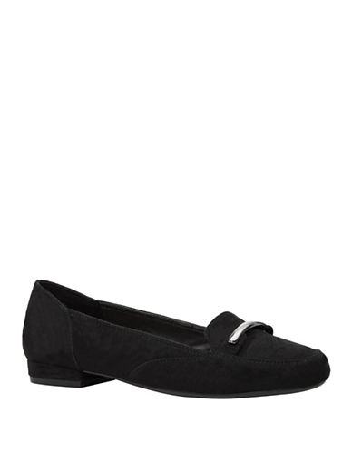 Call It Spring Toallan Almond-Toe Loafers-BLACK-6