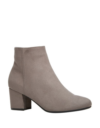 Call It Spring Maneia Ankle Boots-GREY-8