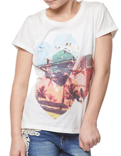 Dex Beach Photo T-Shirt-WHITE-Medium 89193552_WHITE_Medium