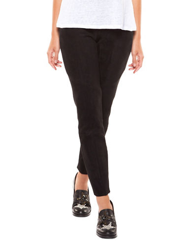 Dex Zip Cuff Pants-BLACK-Small 90004435_BLACK_Small