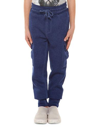 Dex Drawstring Pull-On Pants-BLUE-Large 90063132_BLUE_Large