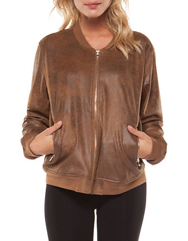 Dex Vintage Bomber Jacket-BROWN-Small 90087304_BROWN_Small