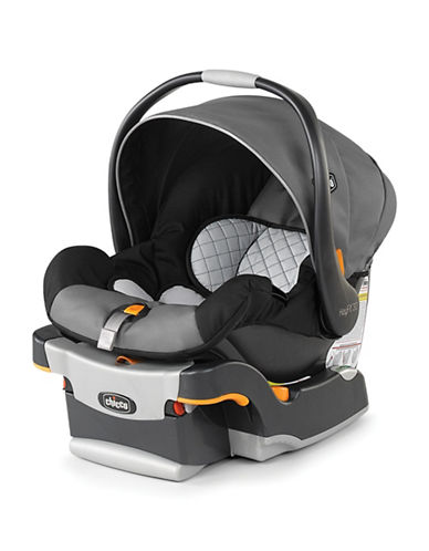 Chicco KeyFit 30 Infant Car Seat-GREY-One Size