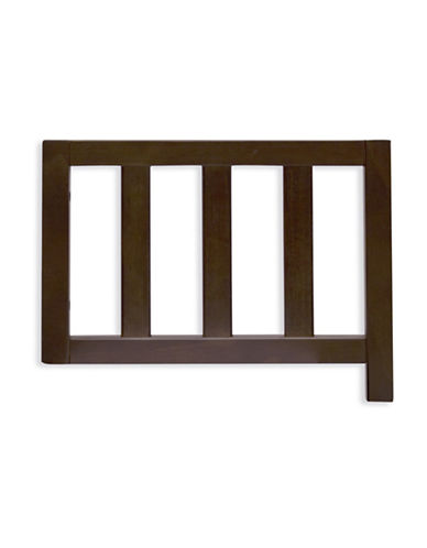 Bily Toddler Guard Rail-ESPRESSO-One Size