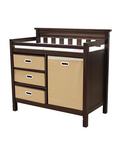 Bily M1 Dresser and Changer-ESPRESSO-One Size