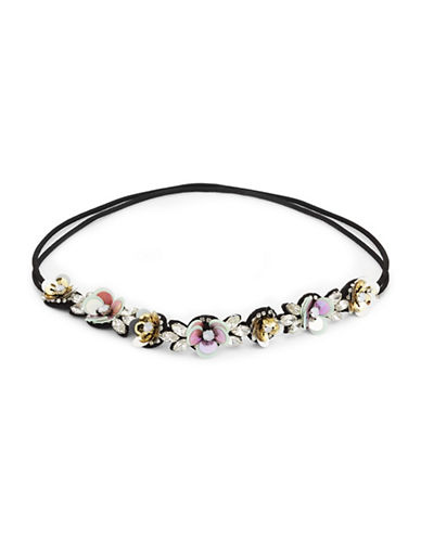 Expression Navette Sequin Headband-MULTI-One Size