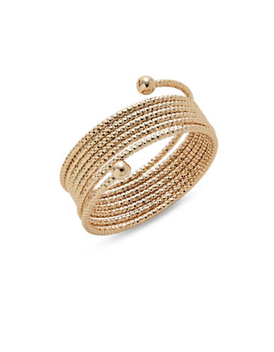 Expression Mini Wrap Ring-GOLD-7