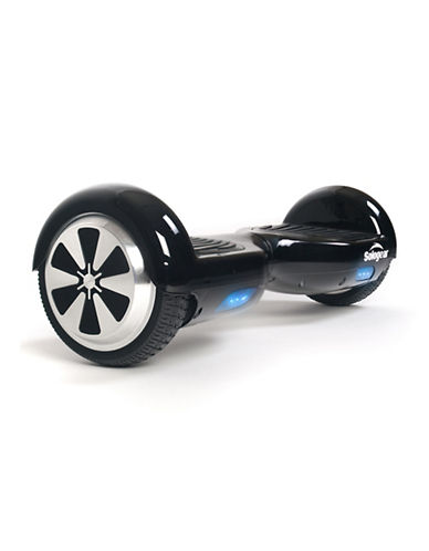 Sologear SOLO S1 Hoverboard-BLACK-One Size