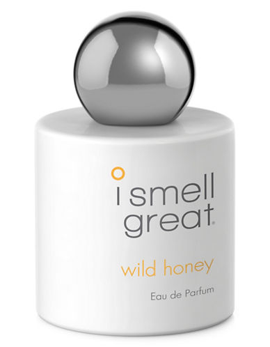 I Smell Great Wild Honey Eau de Parfum-0-50 ml