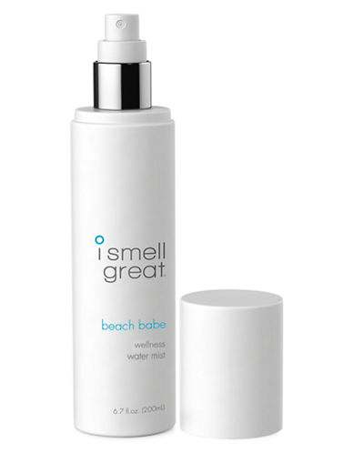 I Smell Great Beach Babe Wellness Water Mist-0-15 ml
