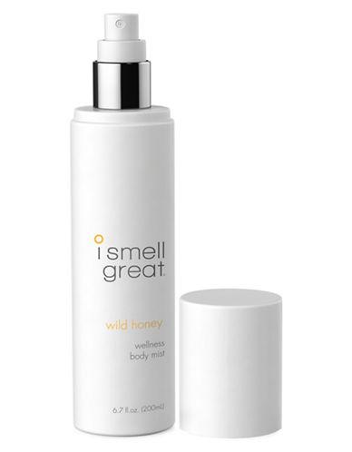 I Smell Great Wild Honey Wellness Water Mist-0-15 ml