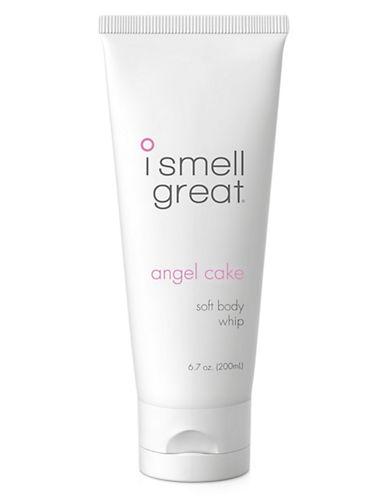 I Smell Great Angel Cake Soft Body Whip-0-15 ml