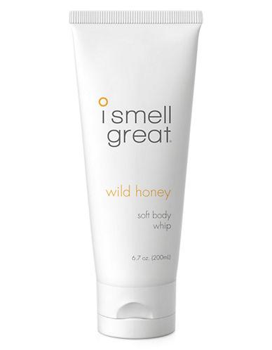 I Smell Great Wild Honey Soft Body Whip-0-15 ml