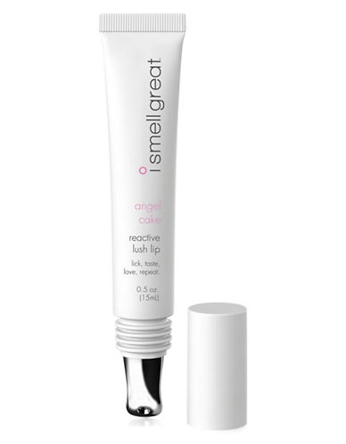 I Smell Great Angel Cake Reactive Lush Lip-0-One Size