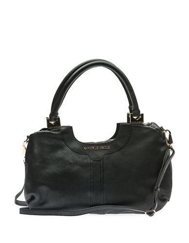 Annick Levesque Andra Shoulder bag-BLACK-One Size