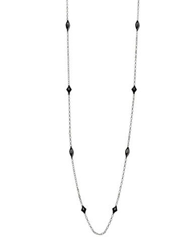 Hera 40-Inch Signature Chain-SILVER-One Size