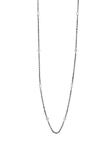 Hera 24-Inch Signature Chain-SILVER-One Size