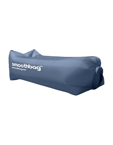 Smoothbag Portable Lounging Sofa with Headrest-NAVY-One Size
