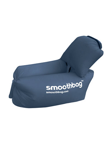 Smoothbag Portable Lounging Chair-NAVY-One Size
