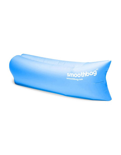 Smoothbag Portable Inflatable Pop-Up Lounging Sofa-BLUE-One Size