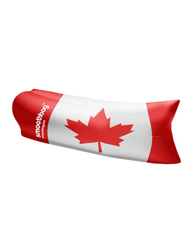 Smoothbag Smoothbag Portable Lounging Sofa-CANADIAN FLAG-One Size