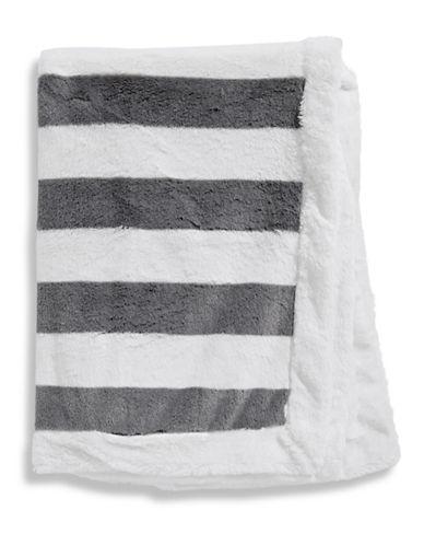 Petit Lem Bear Velboa Blanket