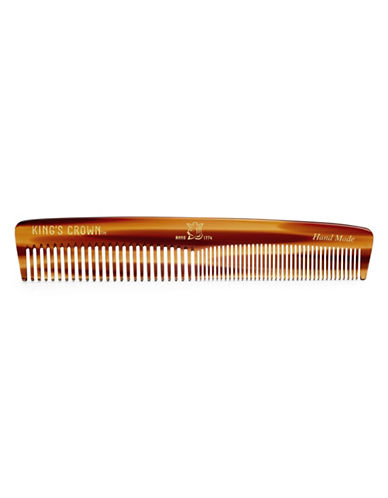 Kings Crown Prestige Jacket Pocket Comb-NO COLOUR-0