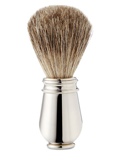 Kings Crown Badger Hair Shaving Brush-NO COLOUR-0